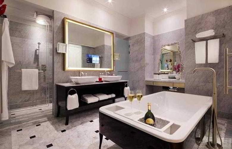 So Sofitel Singapore - Hotel - 23