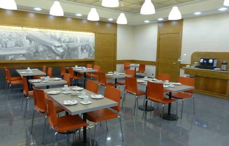 Condes de Haro - Restaurant - 4
