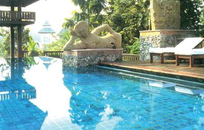 Four Seasons Resort Chiang Mai - Pool - 4