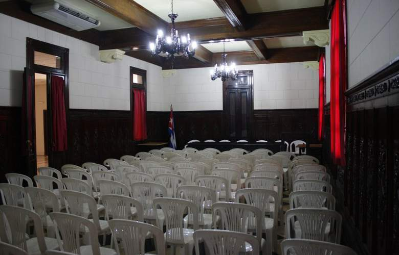 San Alejandro - Conference - 4