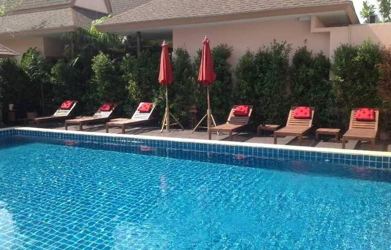 Ploykhumthong Boutique Resort - Pool - 31