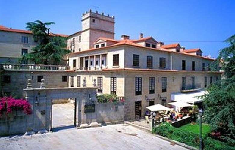 Parador de Pontevedra - General - 1