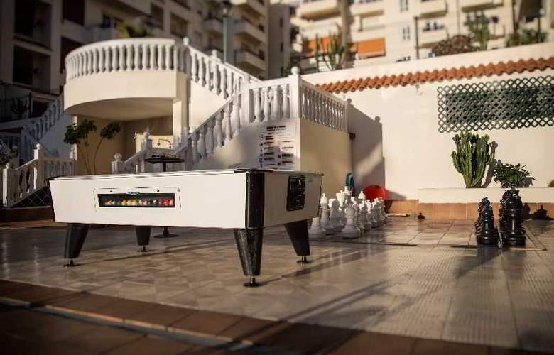 Oro Blanco Apartments - General - 8