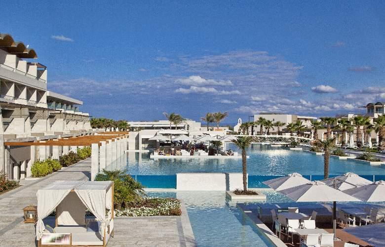 Avra Imperial Beach Resort & Spa - General - 4
