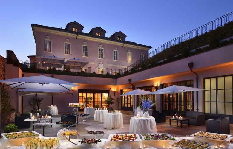 Castello Dal Pozzo - Hotel - 8