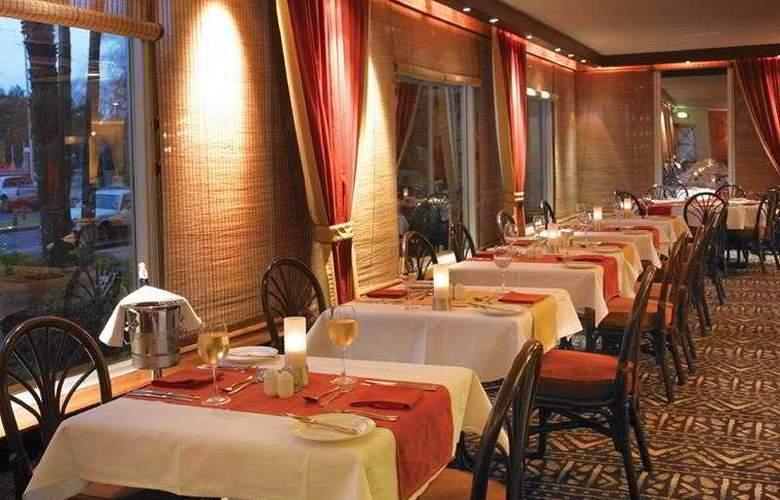 Southern Sun Elangeni - Restaurant - 9