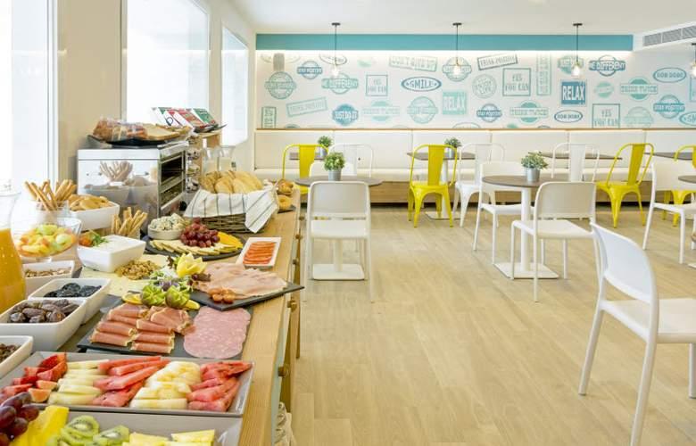HSM Sandalo Beach - Meals - 5