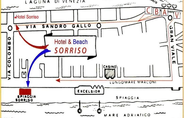 Sorriso - Hotel - 11