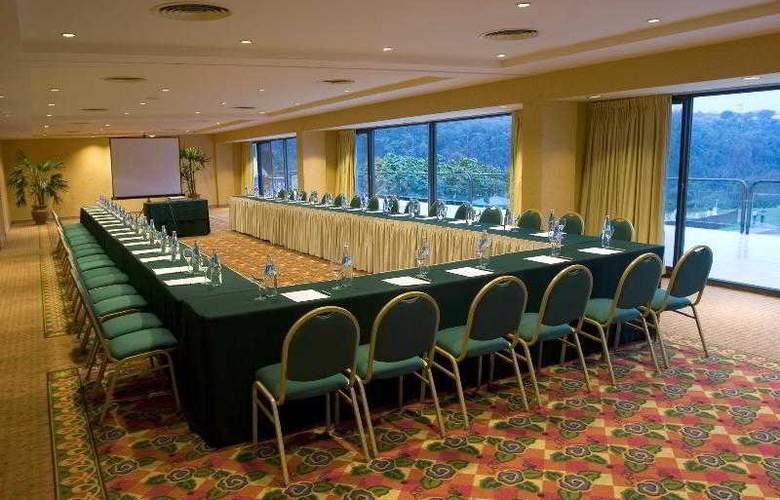 Gran Meliá Iguazú - Conference - 20