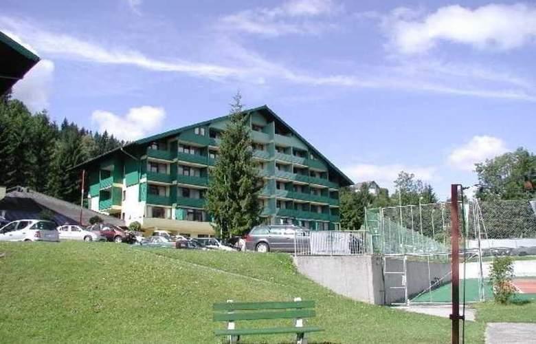 Alpine Club - Hotel - 9