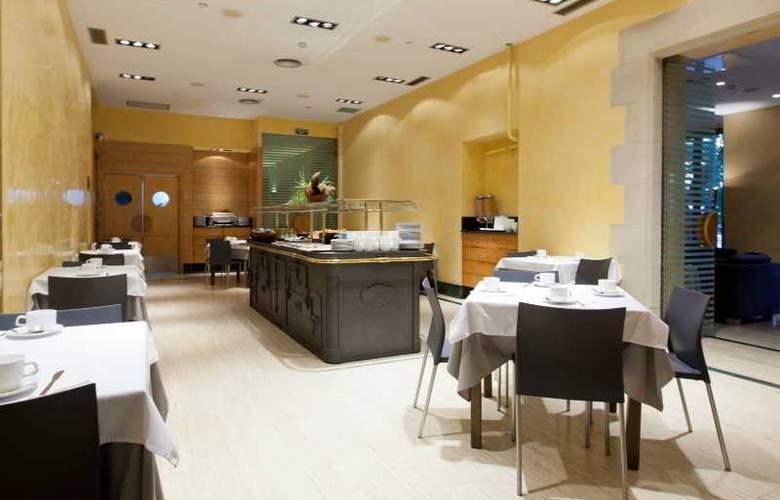San Agustin - Restaurant - 52