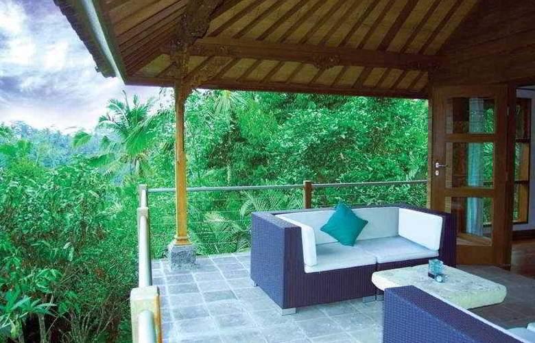 Puri Saron Hotel Ubud - General - 1