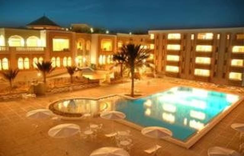 El Mouradi Tozeur - Hotel - 0