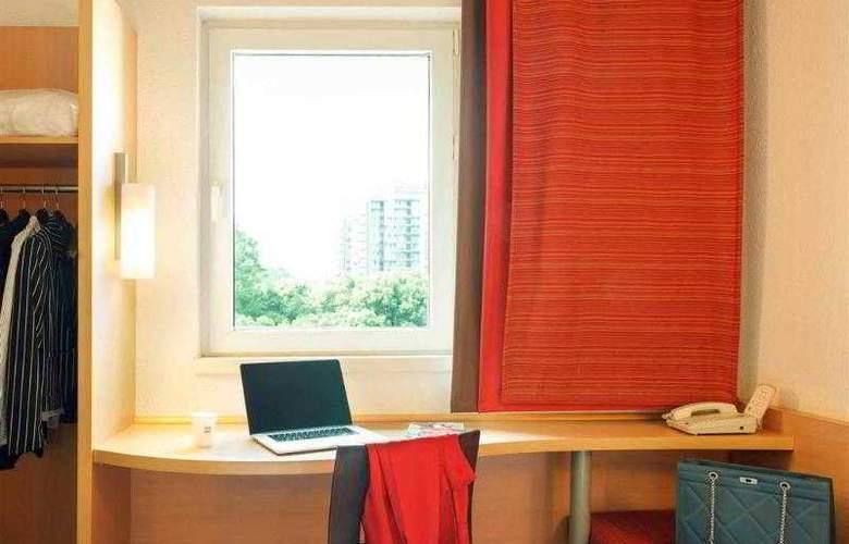 Ibis Suzhou - Hotel - 11