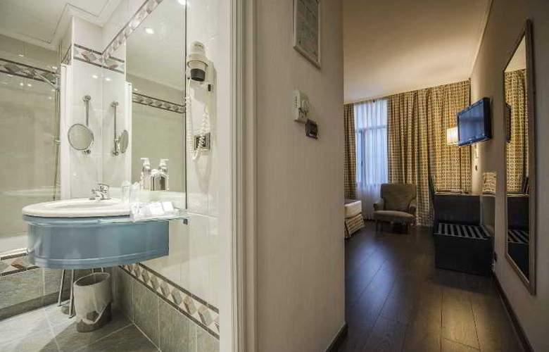 Hotel Conde Duque - Room - 11