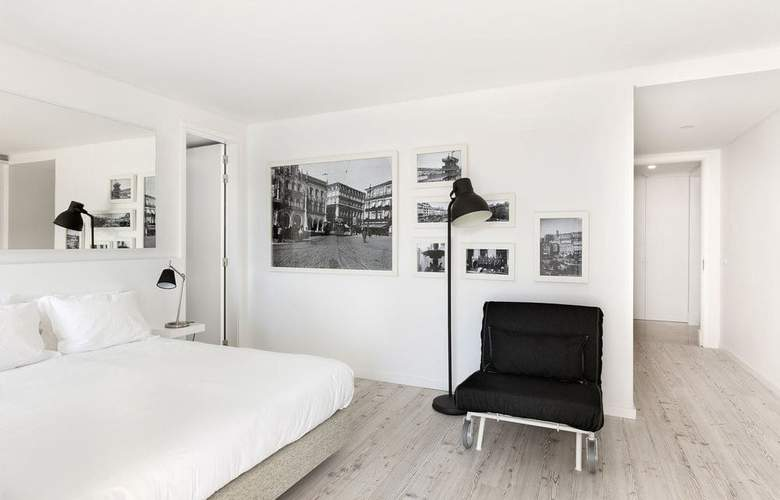 Hello Lisbon Rossio - Room - 17