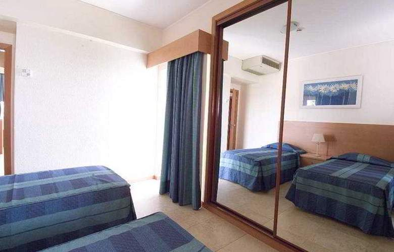 Interpass Zarco - Room - 1