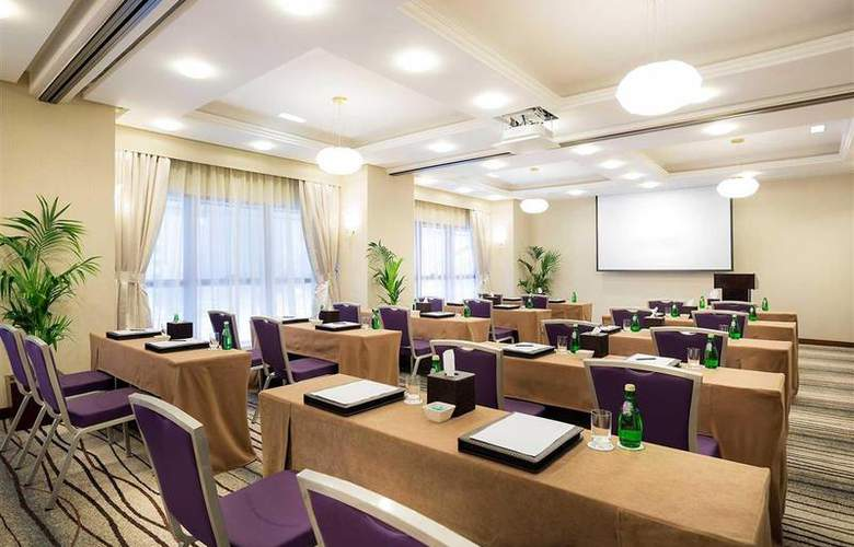 Majlis Grand Mercure Residence - Conference - 46