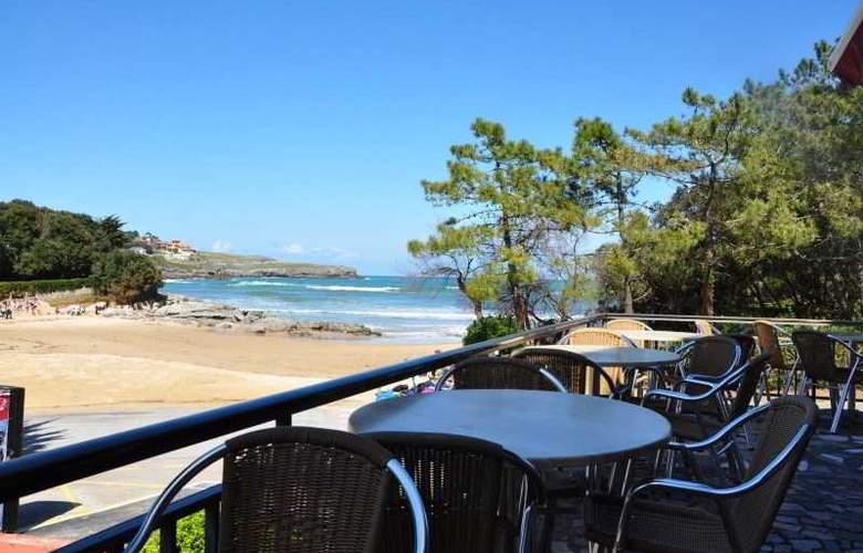 Campomar de Isla - Restaurant - 18