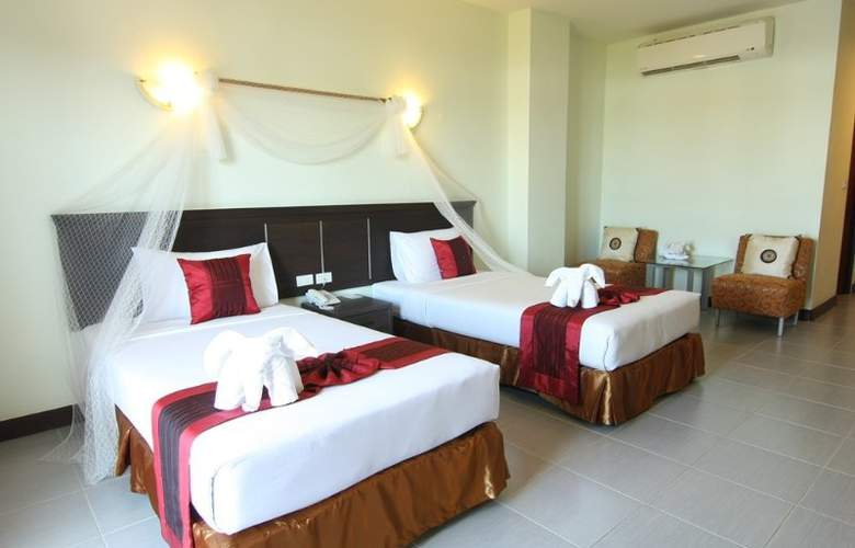 Eastiny Resort & Spa, Pattaya - Room - 6