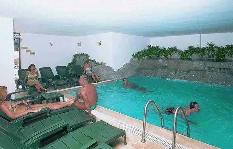 Hera Beach Hotel - Sport - 8