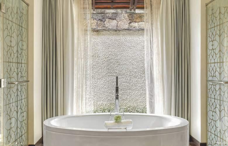 The Westin Turtle Bay Resort & Spa Mauritius - Room - 7