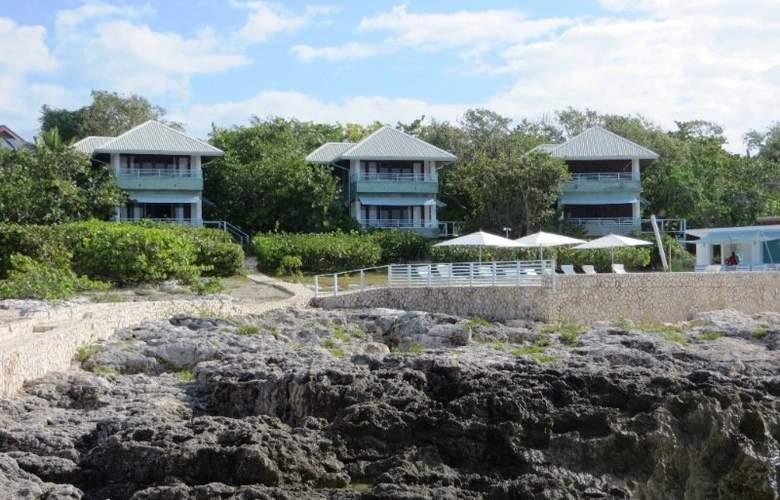 Hide Awhile Villas - Hotel - 1