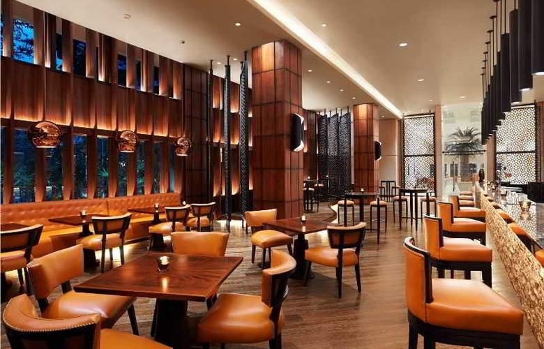 Taj Samudra - Restaurant - 32