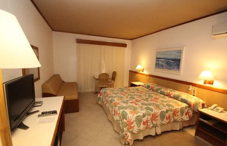 Costa Norte Ingleses - Room - 2