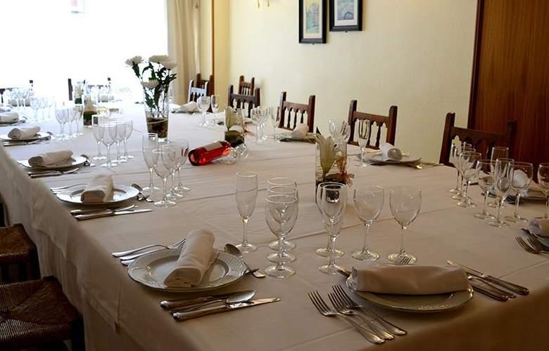 Mi Casa - Restaurant - 4