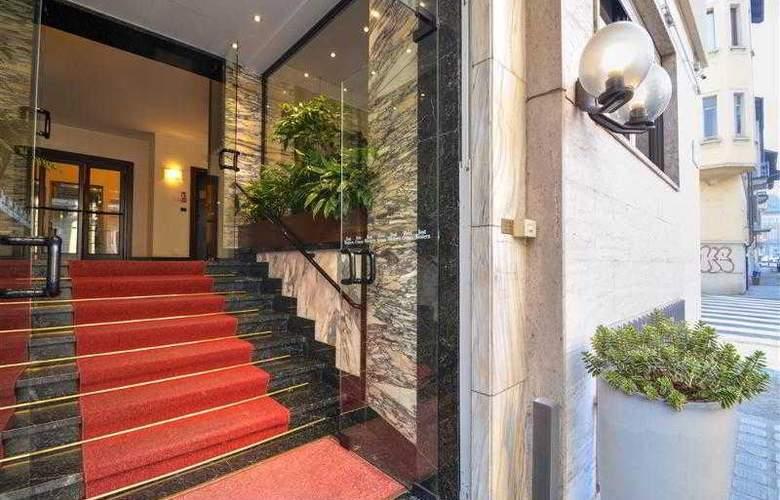 BEST WESTERN Hotel Crimea - Hotel - 28