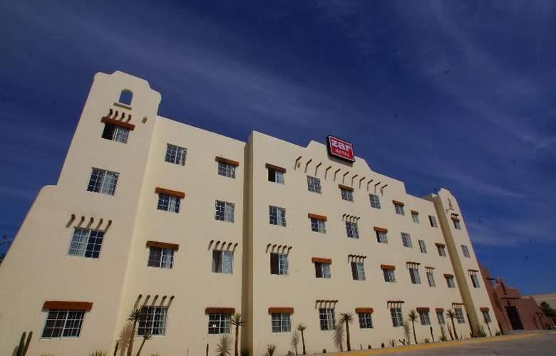 Zar La Paz - Hotel - 8