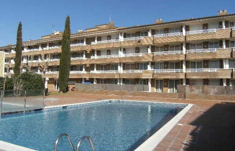 Del Sol 2D Apartamentos - Hotel - 4