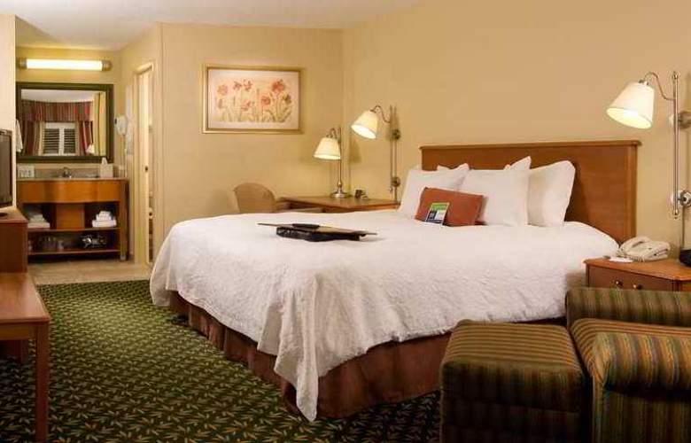 Hampton Inn Augusta-Washington Rd. I-20 - Hotel - 1