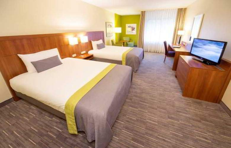 Bilderberg Hotel de Buunderkamp - Room - 6