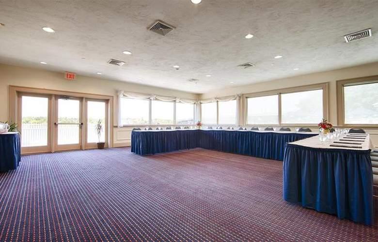 Best Western Adams Inn - Conference - 60