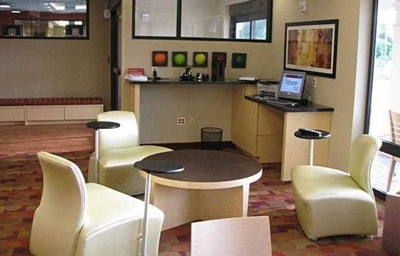 TownePlace Suites Jacksonville Butler Boulevard - Hotel - 11