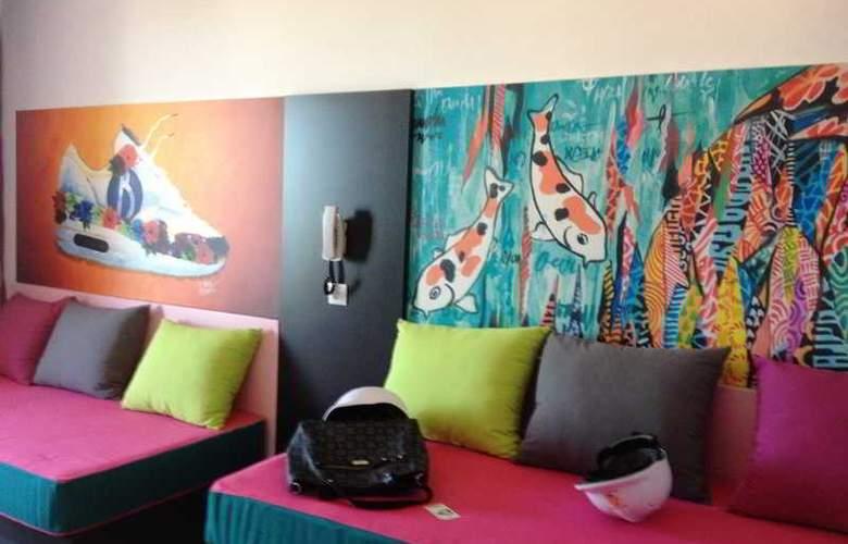 BH Mallorca - Sólo para Adultos +18 - Room - 19
