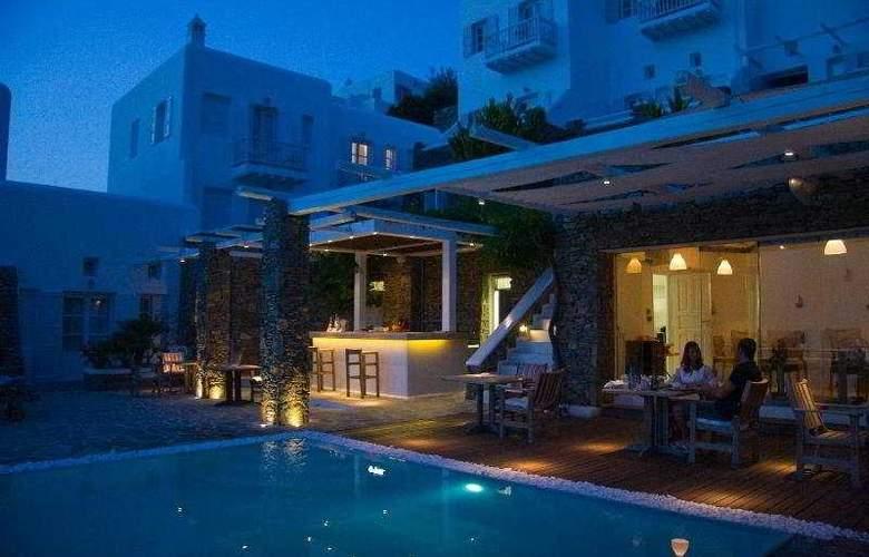 Apanema Resort - Restaurant - 10