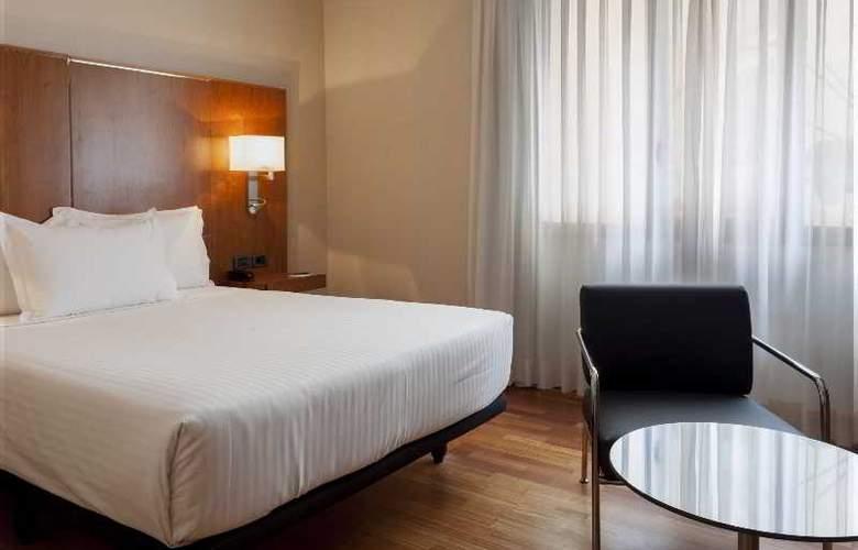 Ac Malaga Palacio - Room - 16