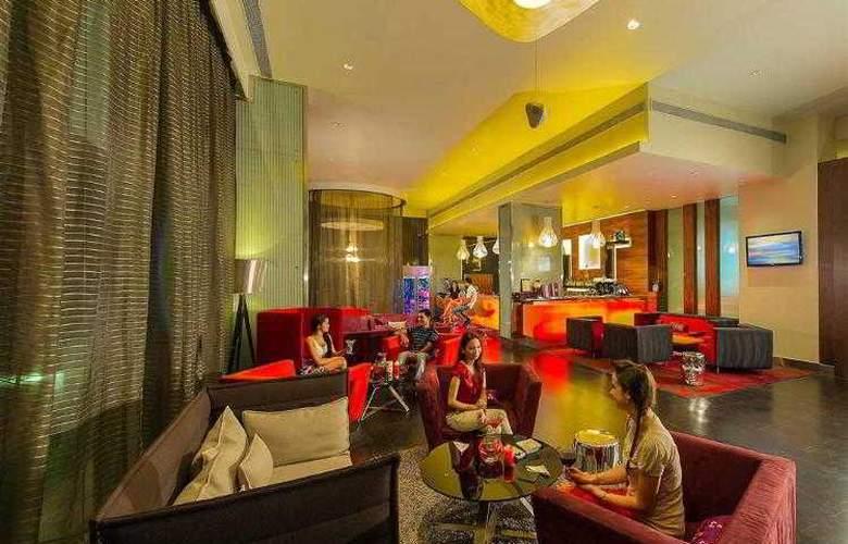 Novotel Bengaluru Techpark - Hotel - 34