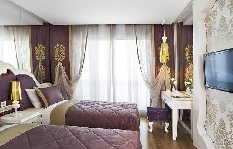 La Boutique Antalya - Room - 3