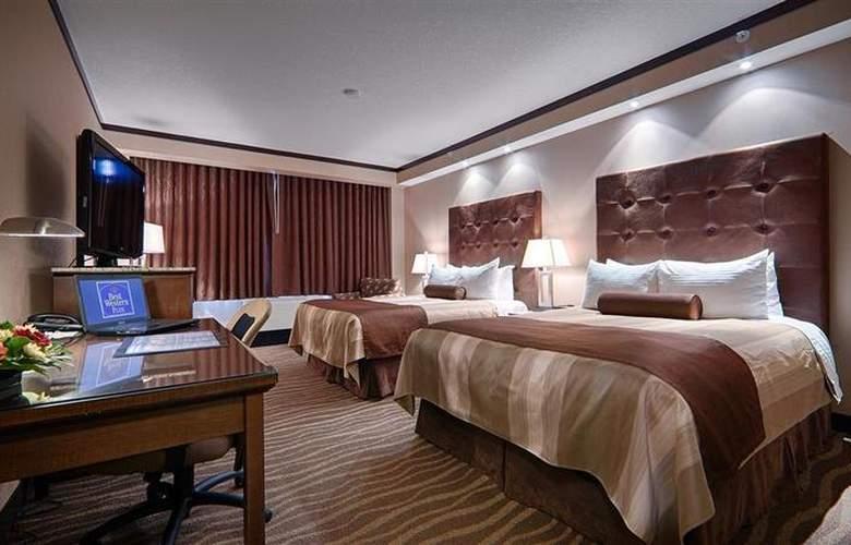 Best Western Plus Denham Inn & Suites - Room - 4