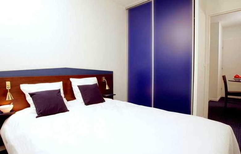 Appart'Vacances Pyrénées 2000 - Room - 5