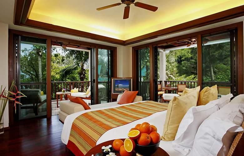 Centara Grand Beach Resort and Villas Krabi - Room - 7