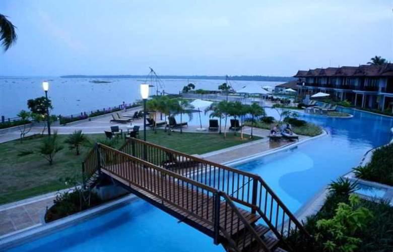 Ramada Resort Cochin - Hotel - 0