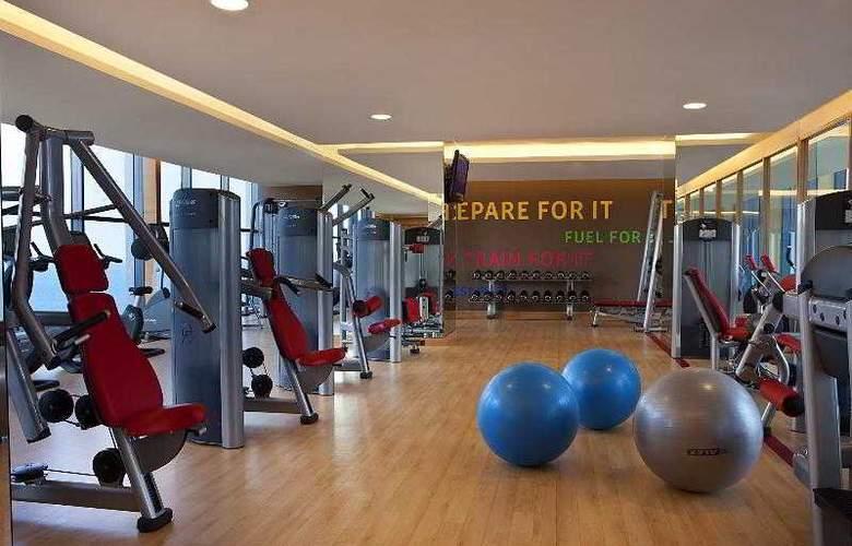 Sheraton Nha Trang Hotel and Spa - Sport - 93