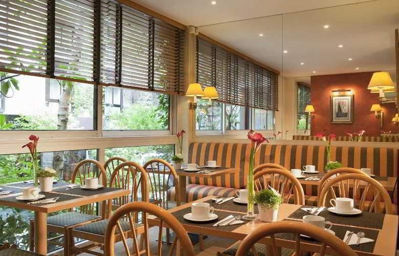 FLORIDE ETOILE - Restaurant - 10