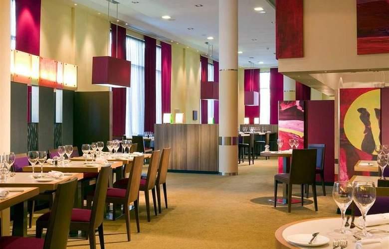 Novotel London Greenwich - Restaurant - 67