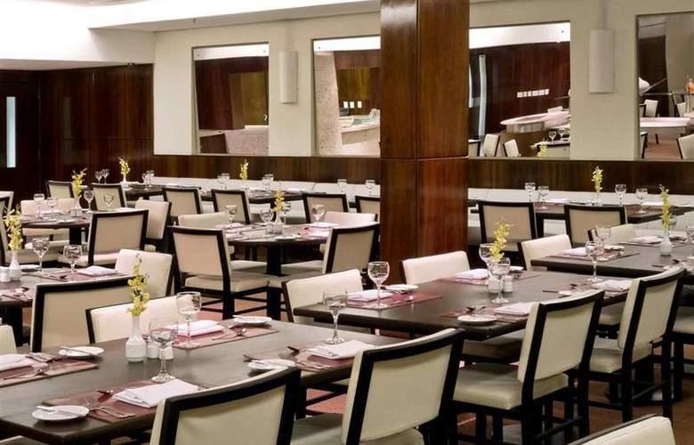 Caesar Business Belo Horizonte Belvedere - Restaurant - 25